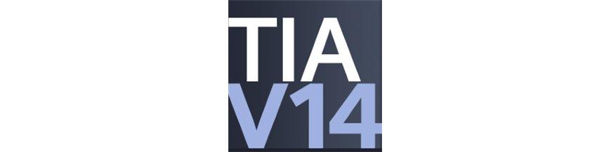 TIA Portal V14