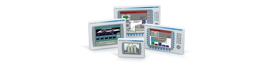 PanelView Plus 6 Terminali grafici
