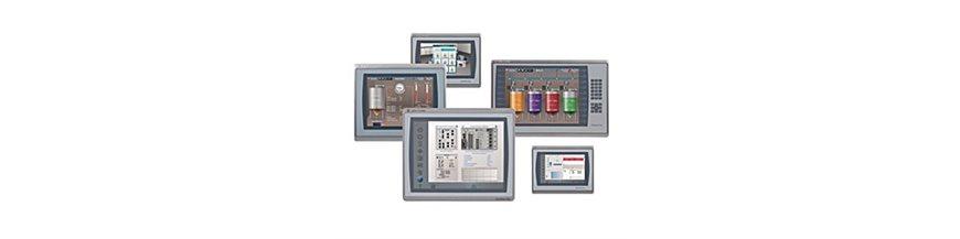 PanelView Plus 7 Terminali grafici