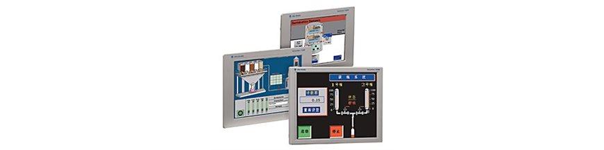 Standard Industrial Monitors