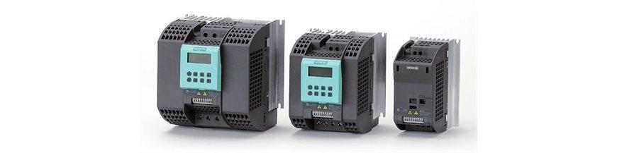 Variateur de fréquence SIEMENS SINAMICS g110 6sl3211-0ab12-5ba1