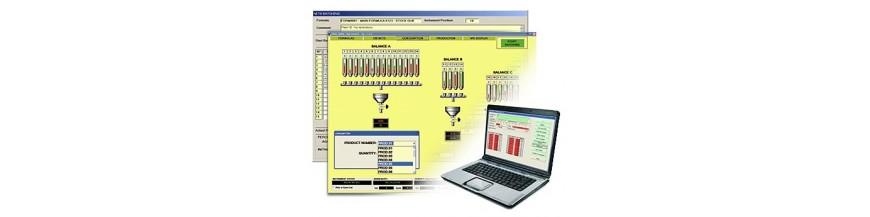 Software de supervisión