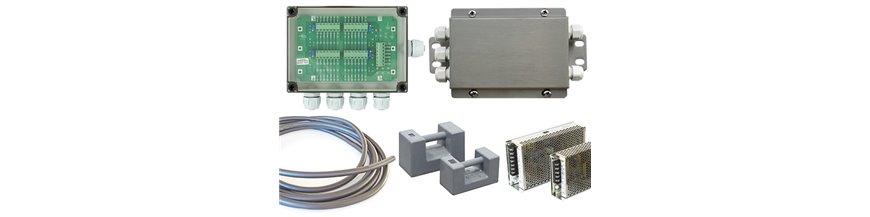Принадлежности и кабели