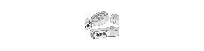 Capteurs de pesage numériques