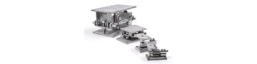 Kit di montaggio per celle di carico