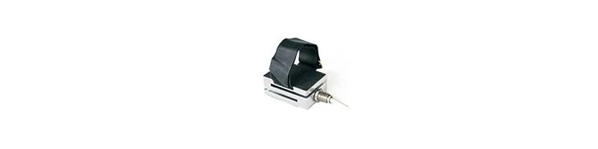 Capteurs de pesage pour pédale de frein
