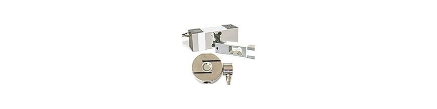 Capteurs de pesage pré-amplifiés