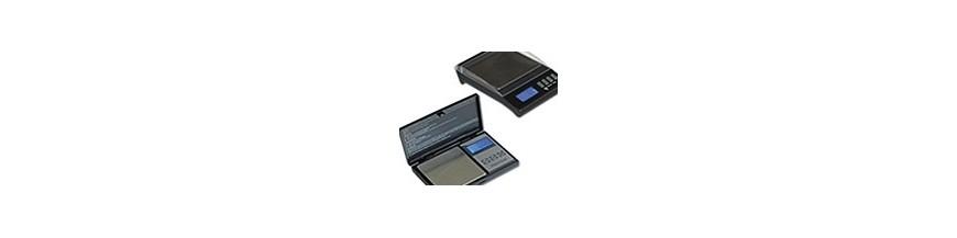 Pocket mini scales