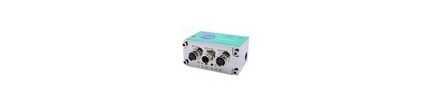 Digitalizador para células de carga