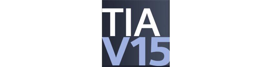 TIA Portal V15