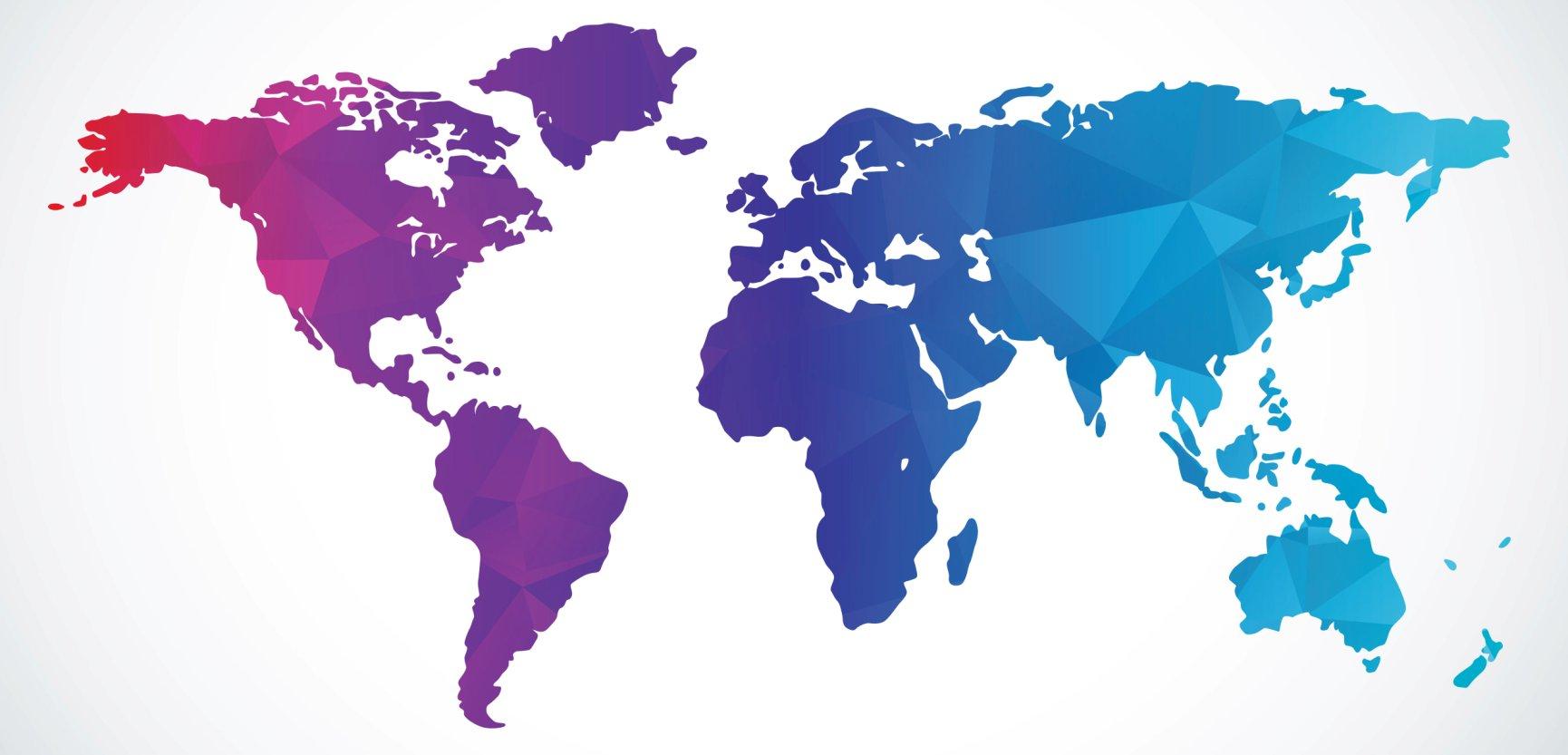 Worldwide Shipment